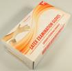 Obrázek z Rukavice jednorázové latexové přírodní pudrované M, 1000 ks