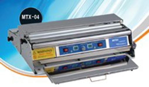 Obrázek z Manuální balící stroj na stretch fólie Motex MTX-04