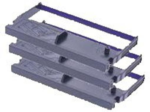 Obrázek z Barvící páska pokladní EPSON černá ERC-32