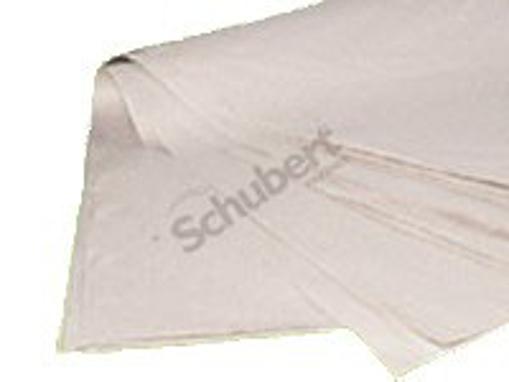Obrázek z Balící papír kloboukový šedý 80 x 100 cm 25 g/m2, 10 kg