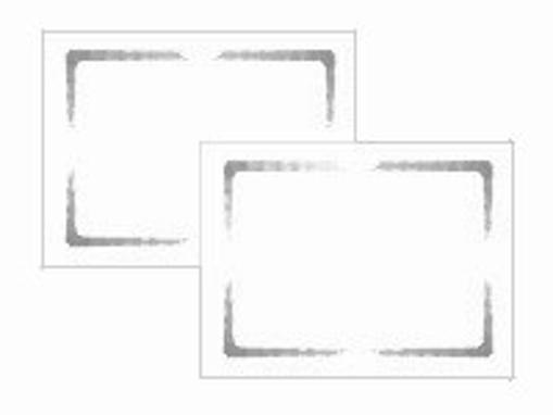 Obrázek z Prostírání papírové bílé 30 x 40 cm, 2000 ks