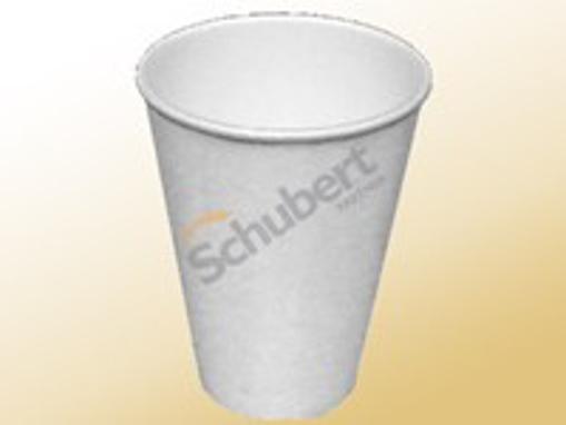 Obrázek z Kelímek EPS bílý termo 0,3 - 0,35 l,  1000 ks