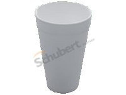Obrázek z Kelímek EPS bílý termo 0,4 - 0,45 l, ⌀90 mm, 500 ks