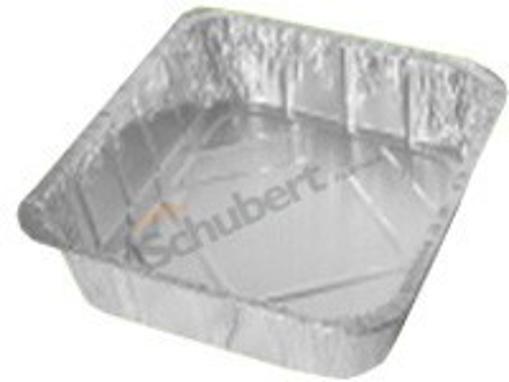 Obrázek z Miska hliníková gastronomická 1/3, 32,1 x 16 x 4,2 cm, 450 ks